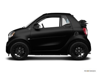 Pre-Owned 2017 Smart Fortwo 2D Convertible Convertible S1842 in San Francisco, CA