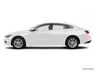 Used 2017 Chevrolet Malibu LT Sedan in Nashville