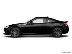 New 2017 Toyota 86 Base Coupe 710317 in Chico, CA