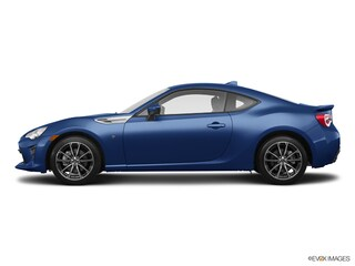 New 2017 Toyota 86 Base Coupe in Ontario, CA