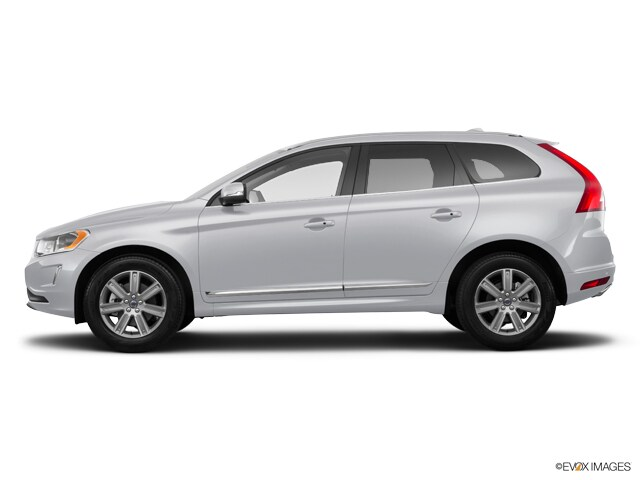 used 2017 Volvo XC60 in Baton Rouge, LA