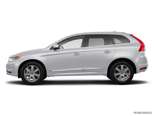 Certified  2017 Volvo XC60 T5 FWD Inscription SUV in Lawrenceville, NJ