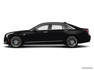 2017 CADILLAC CT6 3.0L Twin Turbo Premium Luxury Sedan