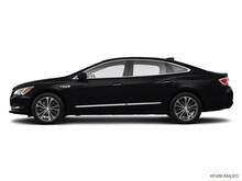 2017 Buick LaCrosse Essence Sedan
