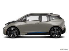 New 2017 BMW i3 94 Ah w/Range Extender Sedan for sale in Santa Clara, CA