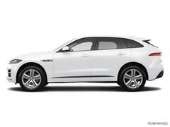2017 Jaguar F-PACE 35t R-Sport SUV For Sale In Solon, OH