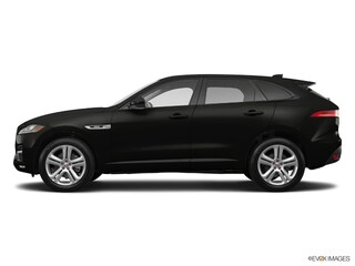 2017 Jaguar F-PACE 35t R-Sport SUV in Cleveland