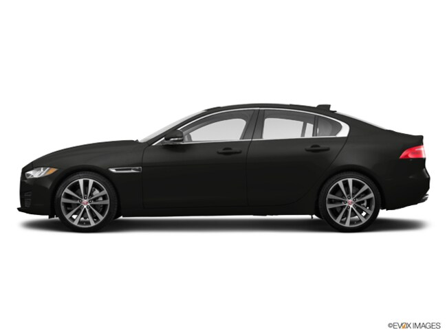 Used 2017 Jaguar XE 25t Premium Sedan in Austin, TX