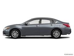2017 Nissan Altima 2.5 S Sedan [SEA-A] For Sale in Swanzey, NH