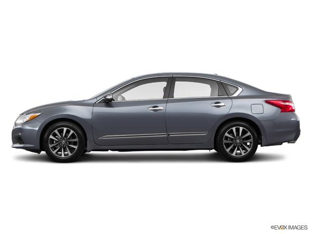 2017 Nissan Altima 2.5 SV Sedan 1N4AL3APXHC254176