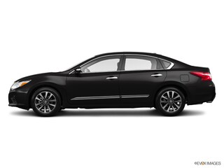 2017 Nissan Altima 2.5 SV Sedan Brooklyn NY