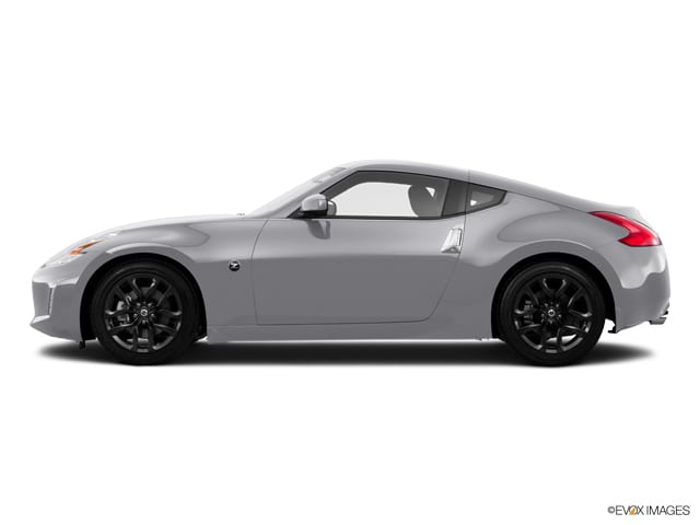 2017 Nissan 370Z Base M6 Coupe