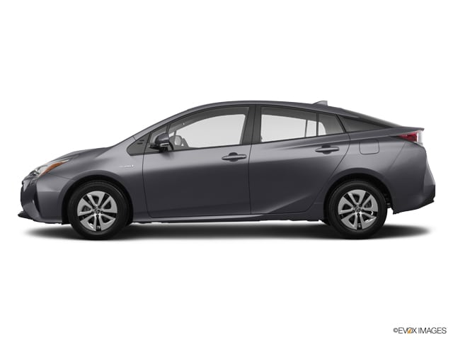 2017 Toyota Prius Two Eco Hatchback