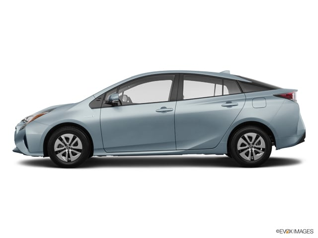 2017 Toyota Prius 5-Door Two Eco Hatchback