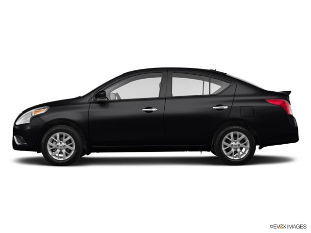 2017 Nissan Versa 1.6 SV CVT Sedan 3N1CN7AP3HL825308