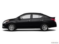 All new and used cars, trucks, and SUVs 2017 Nissan Versa 1.6 SV Sedan for sale near you in Mesa, AZ
