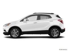 Used 2017 Buick Encore Preferred FWD  Preferred