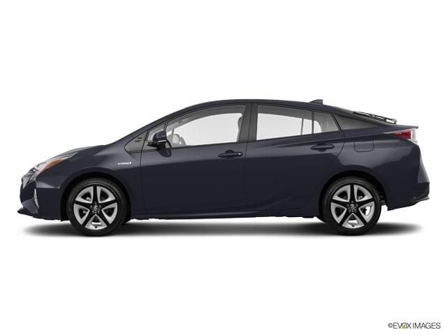 2017 Toyota Prius Four Touring Hatchback