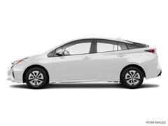2017 Toyota Prius Three Hatchback