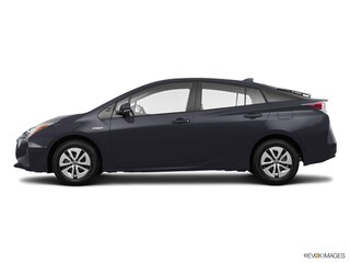 New 2017 Toyota Prius Three Hatchback for sale in Southfield, MI at Page Toyota