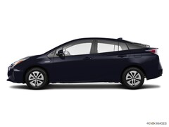 New 2017 Toyota Prius Three Hatchback Wappingers Falls NY