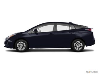 New 2017 Toyota Prius Three Hatchback Arlington