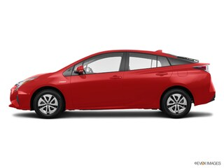 New 2017 Toyota Prius Three Hatchback for sale near West Chester, PA