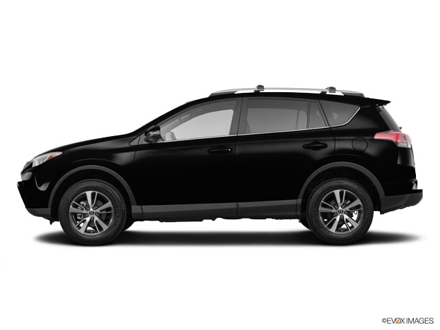 Used 2017 Toyota RAV4 XLE SUV For Sale In Santa Monica