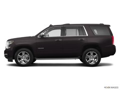 Used 2017 Chevrolet Tahoe Premier SUV For Sale In Carrollton, TX