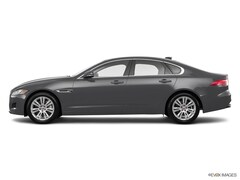2017 Jaguar XF Premium Sedan