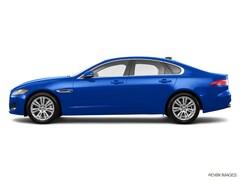 2017 Jaguar XF 35t Premium Sedan