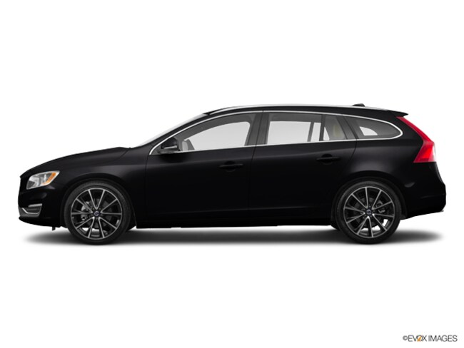 Used 2017 Volvo V60 T5 Premier Wagon For Sale Winston-Salem, NC