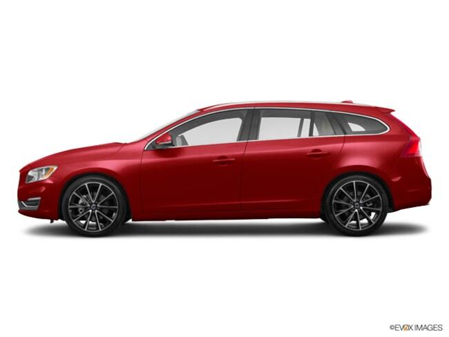 New 2017 Volvo V60 T5 Premier Wagon For Sale/Lease Palo Alto, CA