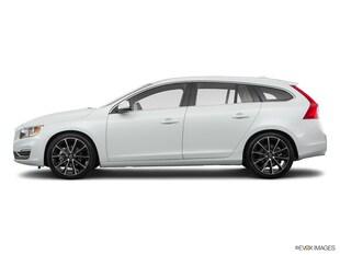 2017 Volvo V60 T5 Premier Wagon