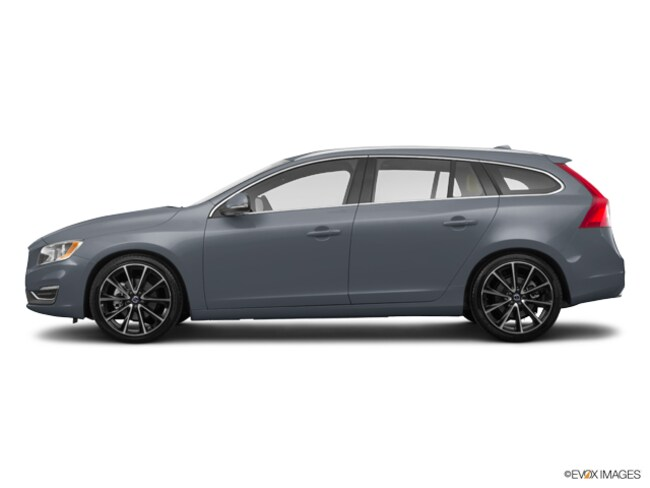New 2017 Volvo V60 T5 Premier Wagon For Sale/Lease Winston Salem, NC