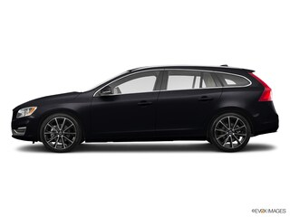 New 2017 Volvo V60 T5 Premier Wagon near Burlington