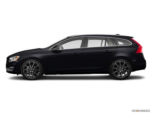 New 2017 Volvo V60 T5 Premier Wagon Wappingers Falls