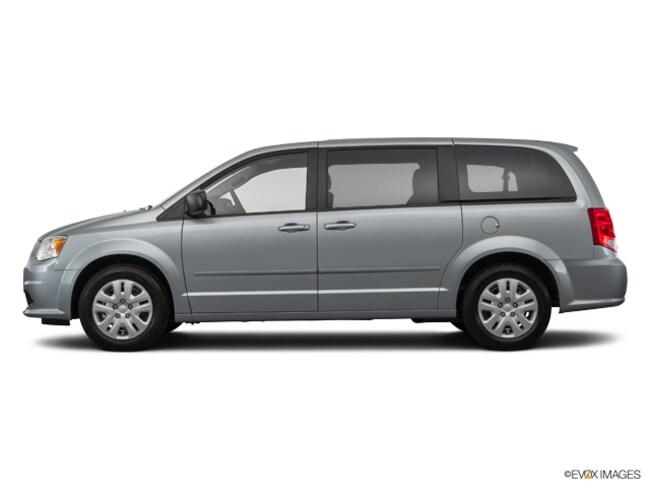 2017 Dodge Grand Caravan SE Minivan/Van P0002A for sale in Indian Trail NC