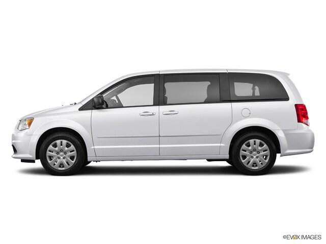 2017 Dodge Grand Caravan SE Minivan/Van for sale in Batavia