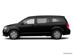 2017 Dodge Grand Caravan SE Van