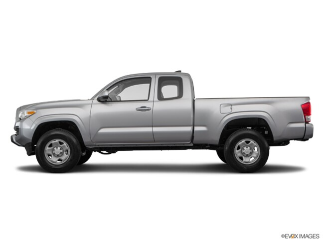 New 2017 Toyota Tacoma SR Truck Access Cab in Avondale, AZ