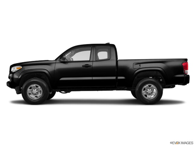 New 2017 Toyota Tacoma SR Truck Access Cab for sale in the Brunswick, OH