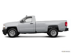 Used 2017 Chevrolet Silverado 1500 2WD REG CAB 119.0  Work T Regular Cab in Phoenix at Truckmasters