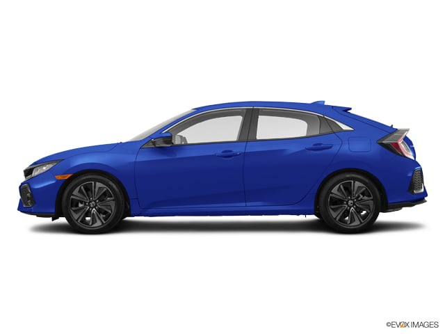 Featured used vehicles 2017 Honda Civic EX-L w/Navi Hatchback for sale near you in Albuquerque, NM