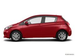 New 2017 Toyota Yaris 5-Door LE Hatchback in Avondale, AZ