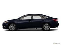 New 2017 Toyota Avalon Limited Sedan 4T1BK1EB9HU244622 for sale in Vineland, NJ