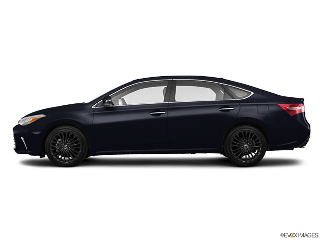 2017 Toyota Avalon Touring Sedan