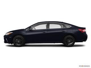 New 2017 Toyota Avalon Touring Sedan in Ontario, CA