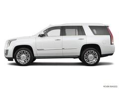 2017 Cadillac Escalade Platinum Edition SUV