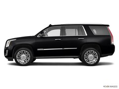 Used Vehicles for sale 2017 Cadillac Escalade 4WD 4dr Platinum suv in Odessa, TX